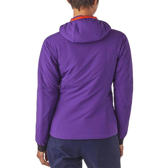 Patagonia Nano-Air Light Hoody W - Photo de détail