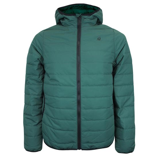 Volkl Kids Thinsulate Jacket Jr - Dark Green