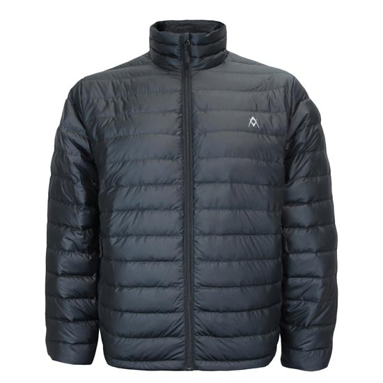 Volkl Ess Down Jacket - Black