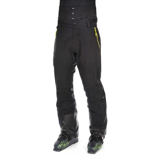 Volkl Pro Mt Rainier Pants - Black