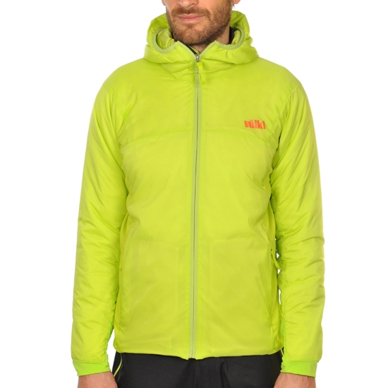 Volkl Pro Insulator Jacket - Lime