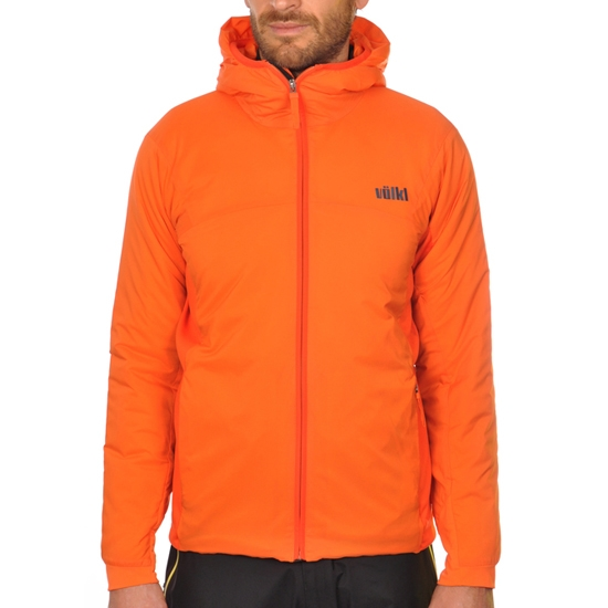 Volkl Pro Insulator Jacket - Orange