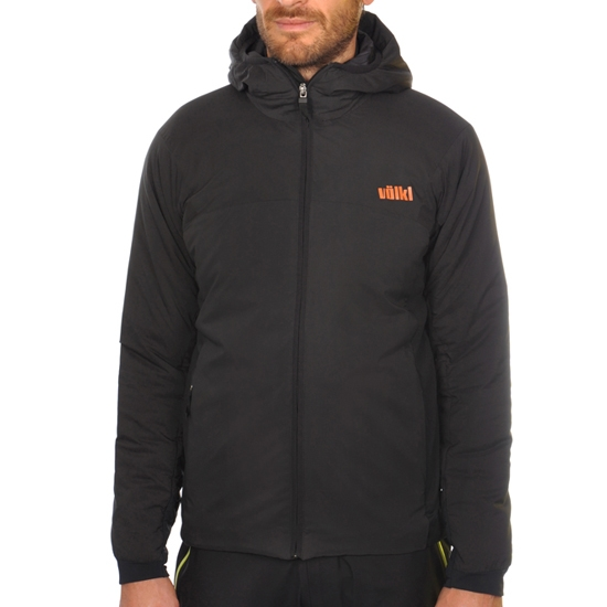 Volkl Pro Insulator Jacket - Black
