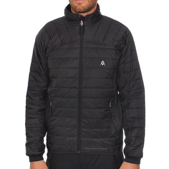 Volkl Ess Primaloft Fleece Jacket - Black