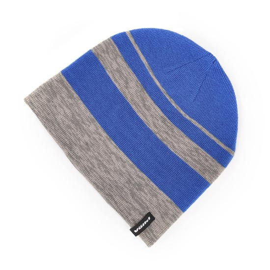 Volkl Yellow Beanie - Blue