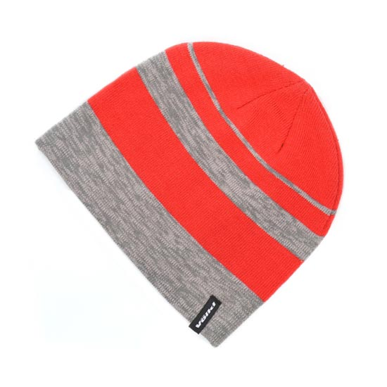 Volkl Yellow Beanie - Red