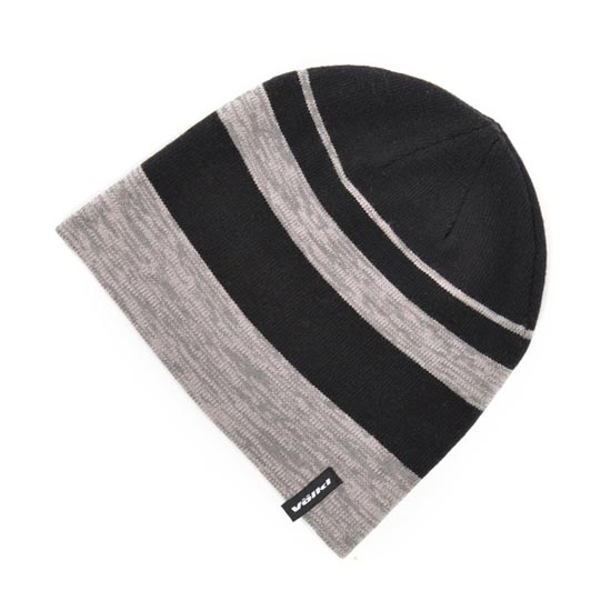 Volkl Yellow Beanie - Black