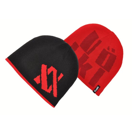 Volkl All Mountain Beanie - Scarlet