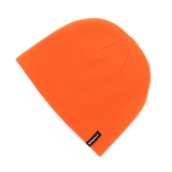 Volkl Team Beanie - Bright Orange