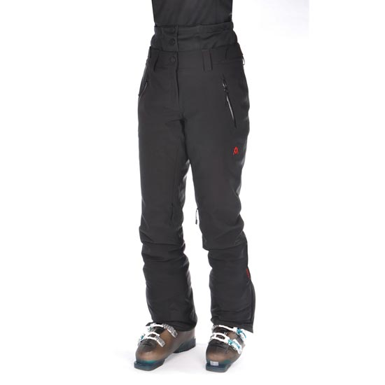 Volkl Black Crystal Pants W - Black