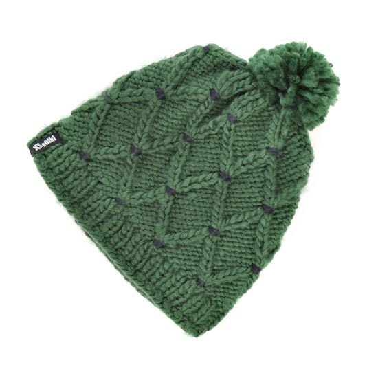 Volkl All Mountain Beanie W - Jungle Green