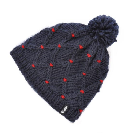 Volkl All Mountain Beanie W - Denim