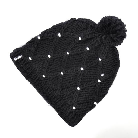 Volkl All Mountain Beanie W - Black Knight
