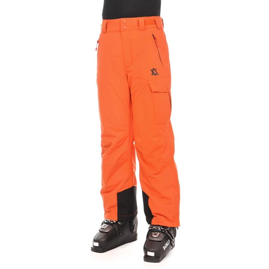 Volkl Boys Hero Pants Jr - Sunset