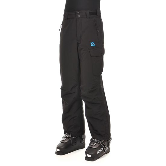 Volkl Boys Hero Pants Jr - Black Knight