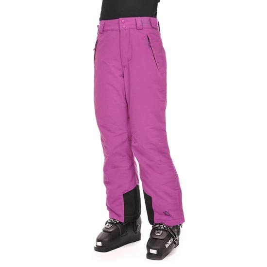 Volkl Girls Starlet Pants Jr - Wild Purple
