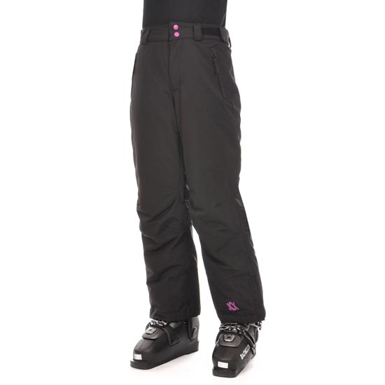Volkl Girls Starlet Pants Jr - Black Knight