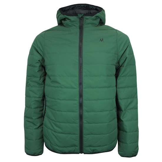 Volkl Thinsulate Jacket Jr - Jungle Green