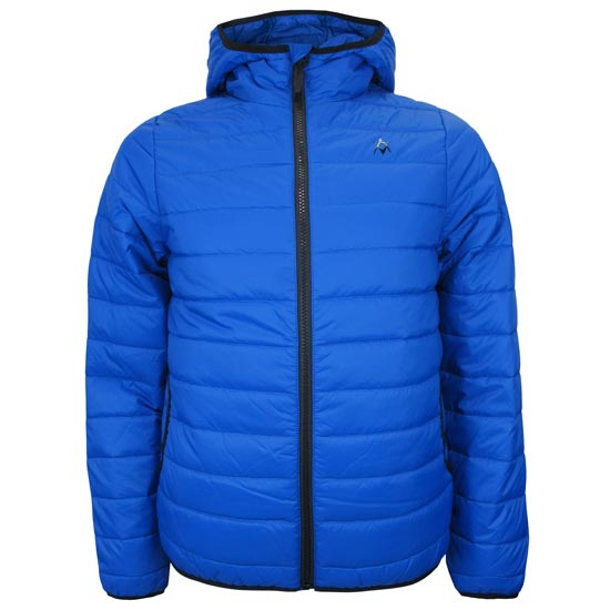 Volkl Thinsulate Jacket Jr - Olympic Blue