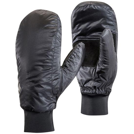 Black Diamond Stance Mitts - Black