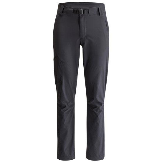 Black Diamond Alpine Pants - Smoke