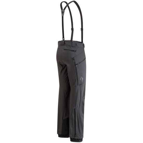 Black Diamond Dawn Patrol Pants - Photo de détail