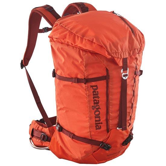 Patagonia Ascensionist Pack 45L - Cusco Orange