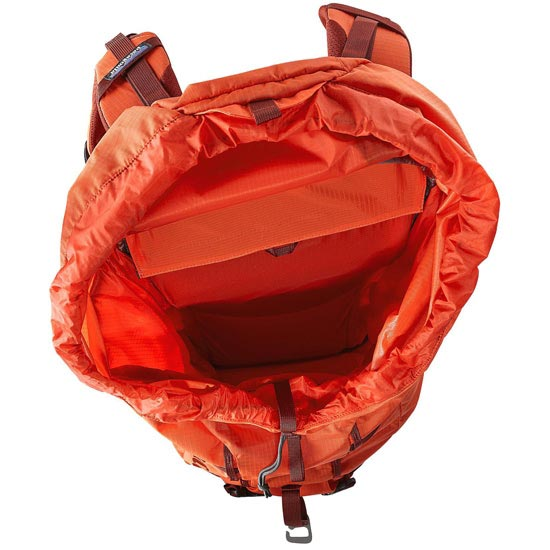 Patagonia Ascensionist Pack 45L - Photo de détail