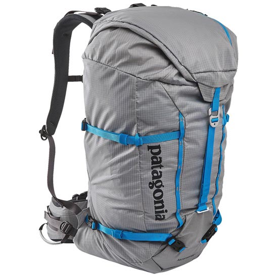 Patagonia Ascensionist Pack 45L - Drifter Grey