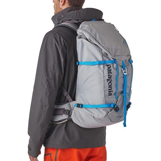 Patagonia Ascensionist Pack 45L - Photo de détail