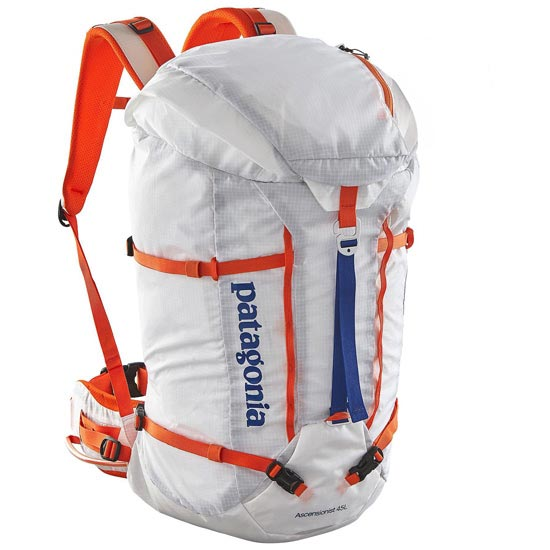 Patagonia Ascensionist Pack 45L - White