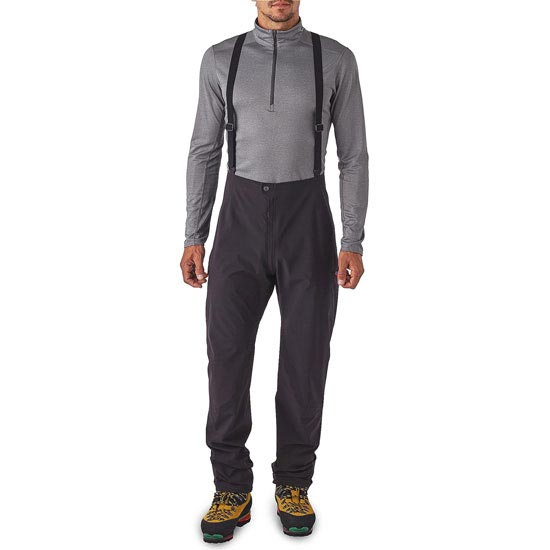 Patagonia Galvanized Pants - Photo de détail