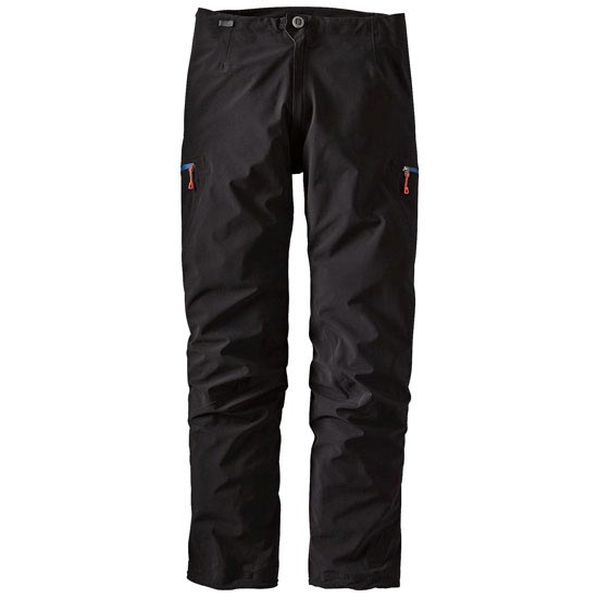 Patagonia Galvanized Pants W - Black