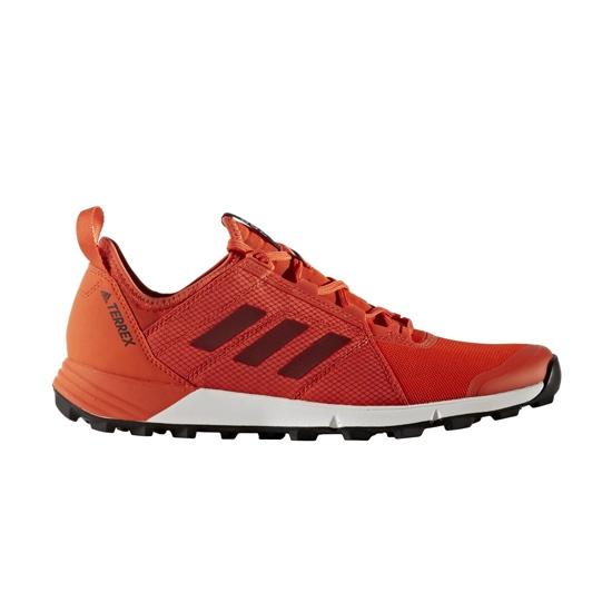 Adidas Terrex Agravic Speed - Energy/Core Black