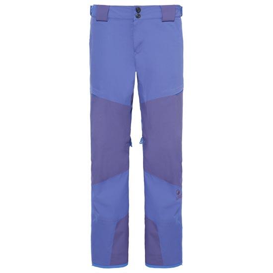 The North Face FuseForm Brigandine 3L Pant W - Stellar Blue Fuse