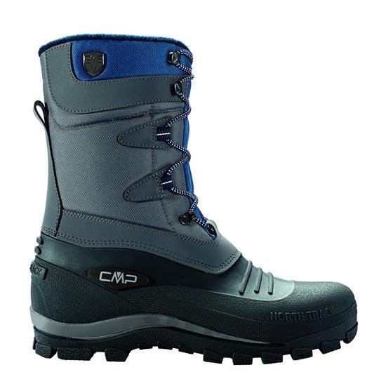 Campagnolo Nietos Snow Boots - Asphalt