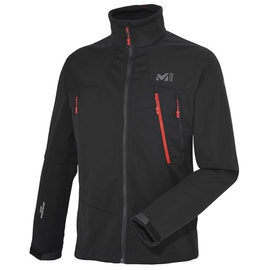 Millet K WDS Jacket - Noir