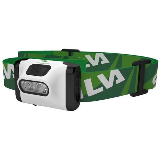 Silva Active X 120 lumens -
