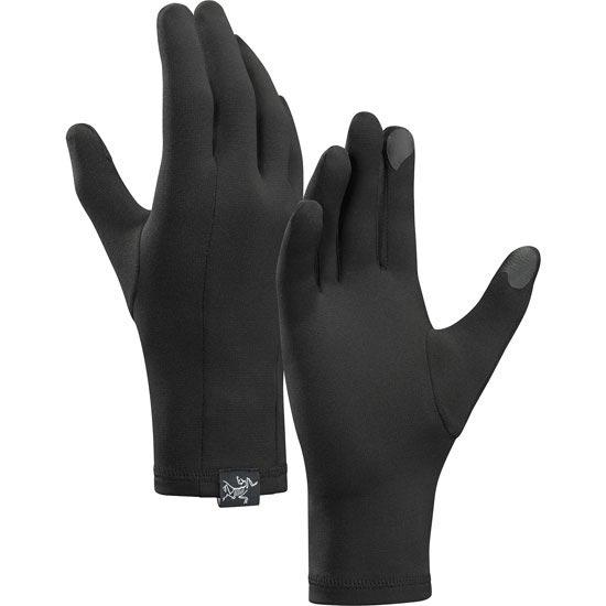 Arc'teryx Phase Glove - Black
