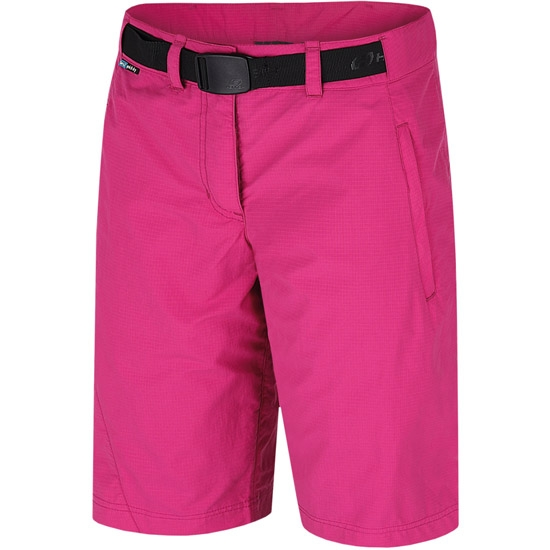 Hannah Rocca Short W - Very Berry