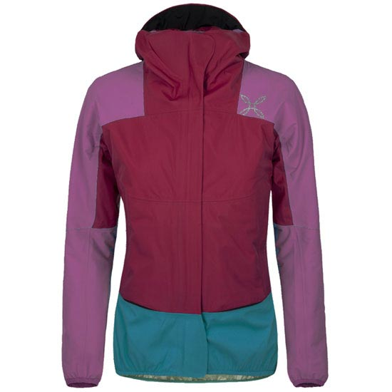Montura Color Jacket W - Violeta