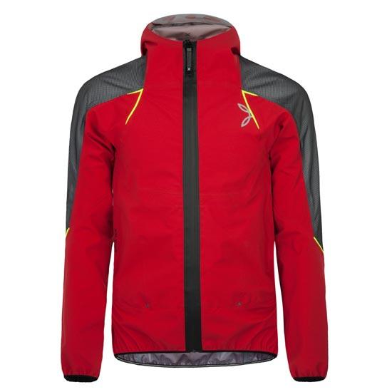 Montura Magic G Jacket - Red