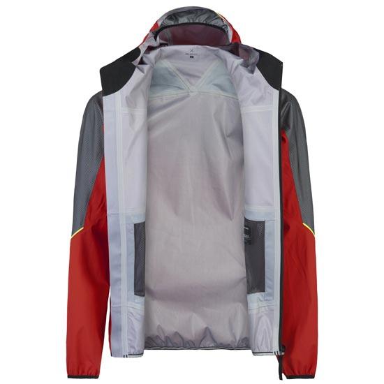 Montura Magic G Jacket - Photo de détail