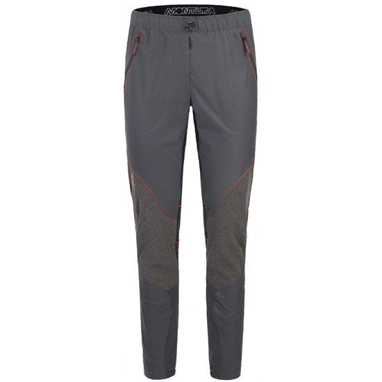 Montura Vertigo 2 -7Cm Pant - Antracita/Rojo