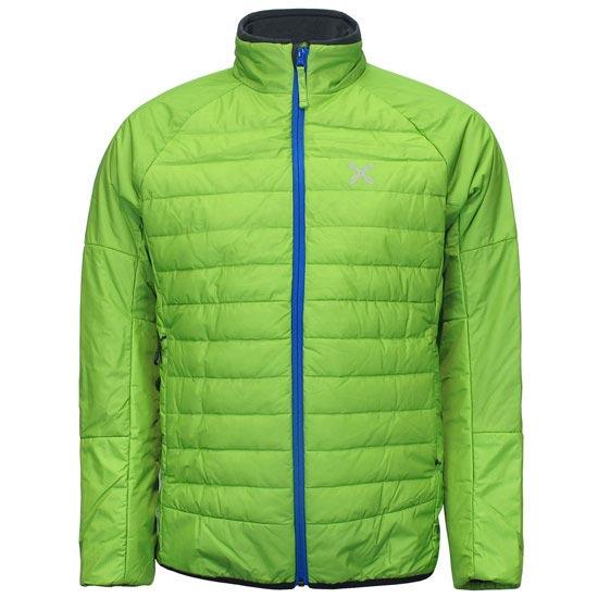 Montura Glacier Duvet - Acid Green