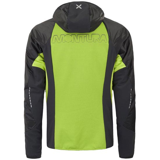 Montura Futura Jacket - Photo de détail