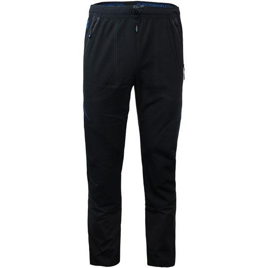 Montura Supervertigo Ice -5 cm Pants - Negro/Azul