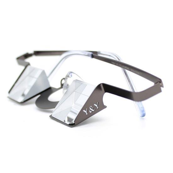 Y&y Classic - Steel Grey