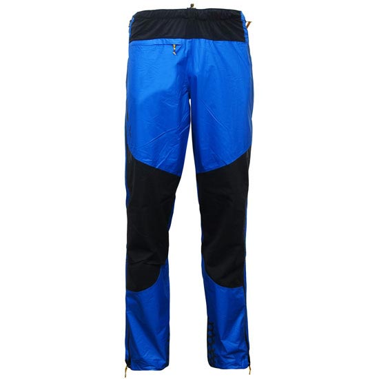 Montura Sprint Cover Pants - Azul/Negro