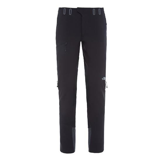 The North Face Fuyu Subarashi Pant W - Black